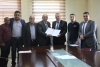 Palestine Polytechnic University (PPU) - مجموعة الأخوة العرب تبرم مذكرة تفاهم لدعم الطلبة المتميزين مع جامعة بوليتكنك فلسطين