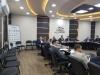 Palestine Polytechnic University (PPU) - مركز التميز في التعليم والتعلم يفتتح برنامجه التدريبي الخاص بعمداء الكليات ورؤساء الدوائر الأكاديميين