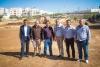 Palestine Polytechnic University (PPU) - جامعة بوليتكنك فلسطين تشرع بأعمال بناء مجمع العزة الطبي