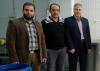 Palestine Polytechnic University (PPU) - جامعة بوليتكنك فلسطين وشركة رويال الصناعية التجارية تبحثان أهمية مدى تسرّب المواد الكيميائية المحظورة والمقيدة إلى المياه في خزانات المياه البلاستيكية