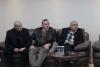 Palestine Polytechnic University (PPU) - جامعة بوليتكنك فلسطين تبحث آفاق تعزيز التعاون المشترك والقائم مع لجنة إعمار الخليل