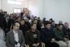 Palestine Polytechnic University (PPU) - جامعة بوليتكنك فلسطين تحتفل بمشروع إنشاء المؤسسة الإستهلاكية بالشراكة مع جمعية المحاور والممول  من مؤسسة العمل ضد الجوع ACF