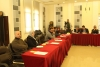 Palestine Polytechnic University (PPU) - جامعة بوليتكنك فلسطين وغرفة تجارة وصناعة محافظة الخليل يعقدان ورشة عمل حول السلامة والصحة المهنية في المؤسسات الصناعية