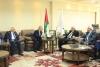 Palestine Polytechnic University (PPU) - جامعة بوليتكنك فلسطين  والمجلس الإقتصادي الفلسطيني بكدار يوقعان اتفاقية تعاون مشتركة بشأن إنشاء مبنى للخدمات الطلابية