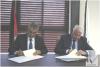 Palestine Polytechnic University (PPU) - جامعة بوليتكنك فلسطين توقع مذكرة تفاهم مع نقابة المهندسين-مركز القدس