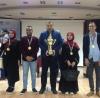Palestine Polytechnic University (PPU) - جامعة بوليتكنك فلسطين تحصد المركز الأول في مسابقة القدس بين الماضي والحاضر الخاصة بطلبة الجامعات الفلسطينية للعام 2018م