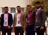 Palestine Polytechnic University (PPU) - فريق جامعة بوليتكنك فلسطين يحصد المركز الرابع في مسابقة HultPrize العالمية في الجمهورية التونسية