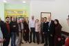 Palestine Polytechnic University (PPU) - جامعة بوليتكنك فلسطين تحتفل بافتتاح مبنى منيب رشيد المصري للإبداع والتميّز ووضع حجر الأساس لمبنى الخدمات الطلابية