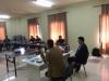 """Palestine Polytechnic University (PPU) - """"الدكتور رائد عمرو من دائرة الهندسة الكهربائية يلقي محاضرة علمية حول """"الحماية الكهربائية في شبكات الضغط المنخفض"""""""