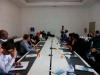 Palestine Polytechnic University (PPU) - جامعة بوليتكنك فلسطين تشارك في إجتماع الشبكة العربية لحاضنات الأعمال في جمهورية تونس