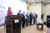 Palestine Polytechnic University (PPU) - جامعة بوليتكنك فلسطين واللجنة الوطنية العليا للسلامة والصحة المهنية في فلسطين تحتفل في فعاليات اليوم العالمي للسلامة والصحة المهنية بعنوان (جيل ينعم بالصحة والسلامة المهنية)