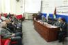 "Palestine Polytechnic University (PPU) - مشاركة جامعة بوليتكنك فلسطين في ورشة عمل في غرفةتجارة وصناعة محافظة الخليل حول""القضايا العمالية في قانون العمل الفلسطيني"""
