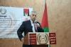 Palestine Polytechnic University (PPU) - الخليل تتداعى للثقة بالقيادة الفلسطينية الجديدة