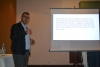 Palestine Polytechnic University (PPU) - الدكتور وائل شاهين يشارك بمجموعة مؤتمرات دولية