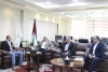 Palestine Polytechnic University (PPU) - جامعة بوليتكنك فلسطين تُكرّم طاقم دائرة التعليم المُستمر