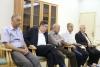Palestine Polytechnic University (PPU) - رابطة الجامعيين وجامعة بوليتكنك فلسطين تستقبلان وكيل وزارة الداخلية