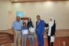 Palestine Polytechnic University (PPU) - جامعة بوليتكنك فلسطين تختتم فعاليات المخيم التدريبي التكنولوجي الأول