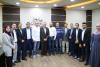 Palestine Polytechnic University (PPU) - جامعة بوليتكنك فلسطين وشركة النسيم إخوان للتجارة والاستثمار يستعرضان نتائج مشروع التعاون المشترك ويكرمان فريق العمل في المشروع