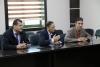 Palestine Polytechnic University (PPU) - جامعة بوليتكنك فلسطين وشركة المهندس للإلكترونيات توقعان مذكرة تعاون مشتركة