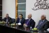 Palestine Polytechnic University (PPU) - جامعة بوليتكنك فلسطين ووزارة العمل التركية تبحثان آفاق التعاون المشترك في أمور السلامة والصحة المهنية