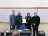 Palestine Polytechnic University (PPU) - اختتام دورة تدريبية للمدارس الثانوية في مختبرات جامعة بوليتكنك فلسطين
