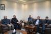 Palestine Polytechnic University (PPU) - جامعة بوليتكنك فلسطين وجامعة اريزونا تبحثان آفاق التعاون المُشترك