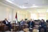 Palestine Polytechnic University (PPU) - جامعة بوليتكنك فلسطين ومجموعة الأخوة العرب يبحثان آفاق التعاون المشترك