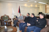 Palestine Polytechnic University (PPU) - جامعة بوليتكنك فلسطين  تشارك في بطولة الجامعات للكراتيه والشطرنج وتتوج بالمركز الأول في الكراتيه دون 60كغم للطالبات