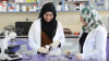 Palestine Polytechnic University (PPU) - مشروع اعادة استخدام مصل الحليب ذو التأثير العلاجي المضاد للكائنات الحية الدقيقة المسببة للأمراض في تصنيع المواد التجميلية في جامعة بوليتكنك فلسطين