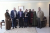 Palestine Polytechnic University (PPU) - جامعة بوليتكنك فلسطين تكرّم المشاركات في مسابقة المهارات العالمية /آسيا
