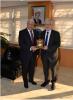 Palestine Polytechnic University (PPU) - جامعة بوليتكنك فلسطين وجامعة اولوداغ التركية توقعان مذكرة تفاهم حول برنامج الطب المشترك
