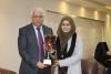 Palestine Polytechnic University (PPU) - فريق مناظرات جامعة بوليتكنك فلسطين يفوز بالمركز الأول في دوري مناظرات فلسطين للعام 2018م ويحتفظ باللقب للسنة الثانية على التوالي