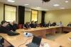 Palestine Polytechnic University (PPU) - جامعة بوليتكنك فلسطين تستقبل وفداً من جامعة نوتردام (إنديانا-الولايات المتحدة الأمريكية)