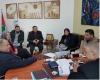 Palestine Polytechnic University (PPU) - جامعة بوليتكنك فلسطين تستقبل وفداً من بلدية دورا