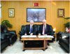 Palestine Polytechnic University (PPU) - Palestine Polytechnic University and Uludag University sign a Memorandum of Understanding on the Joint Medicine Program