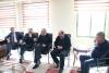 Palestine Polytechnic University (PPU) - جامعة بوليتكنك فلسطين والمجلس المحلي للتشغيل والتعليم والتدريب المهني والتقني في محافظة الخليل يبحثان آفاق التعاون المُشترك