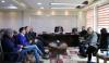 Palestine Polytechnic University (PPU) - جامعة بوليتكنك فلسطين تستقبل وفداً من صندوق تطوير الجودة