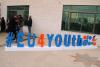 """Palestine Polytechnic University (PPU) - جامعة بوليتكنك فلسطين تستضيف اليوم المفتوح """"حول الدراسة في جامعات أوروبا لتشجيع التبادل التعليمي والثقافي في رحابها"""""""