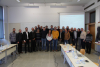 Palestine Polytechnic University (PPU) - Palestine Polytechnic University participates in the meetings of  Improving Governance Project in Slovenia
