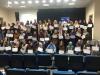 """Palestine Polytechnic University (PPU) - جامعة بوليتكنك فلسطين تفوز بالمركز الأول في مسابقة """"فن الحوار والتيسير"""""""