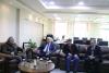 Palestine Polytechnic University (PPU) - جامعة بوليتكنك فلسطين تستقبل منظمة العمل الدولية(ILO) في فلسطين
