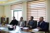 Palestine Polytechnic University (PPU) - جامعة بوليتكنك فلسطين تحتضن اجتماع مجلس ادارة مركز تطوير منتجات الأحذية والجلود