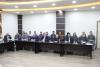 Palestine Polytechnic University (PPU) - دائرة الهندسة الميكانيكية تعقد ورشة عمل مع ممثلي المؤسسات والمصانع وورش الصيانة 