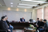 Palestine Polytechnic University (PPU) - جامعة بوليتكنك فلسطين تستقبل وفداً من إدارة مدرسة الحسين بن علي الثانوية