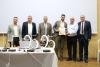 """Palestine Polytechnic University (PPU) - جامعة بوليتكنك فلسطين تحتفل """"باليوبيل الفضي لدائرة الهندسة الميكانيكية 25 عاماً من العطاء"""""""