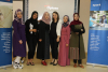 Palestine Polytechnic University (PPU) - رياديات جامعة بوليتكنك فلسطين يحصدن مراكز مُتقدمة في مسابقة سبارك لريادة الأعمال
