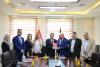 Palestine Polytechnic University (PPU) - جامعة بوليتكنك فلسطين وجامعة الشرق الأوسط الأردنية توقّعان مذكرة تفاهم مُشتركة