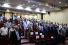 Palestine Polytechnic University (PPU) - افتتاح مبنى المركز الفلسطيني الكوري للتكنولوجيا الحيوية في جامعة بوليتكنك فلسطين
