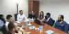 Palestine Polytechnic University (PPU) - جامعة بوليتكنك فلسطين توقع مذكرة تفاهم مع شركة دينيسان التركية
