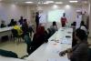 Palestine Polytechnic University (PPU) - جامعة بوليتكنك فلسطين تختتم المرحلة الأولى من تدريبات برنامج إجادة لريادة الأعمال